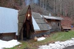 Nasza góralska chata w dolinie Białej Wisełki